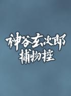 神谷玄次郎捕物控 動画の画像