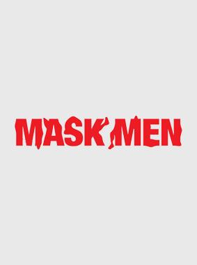 MASKMEN 動画の画像